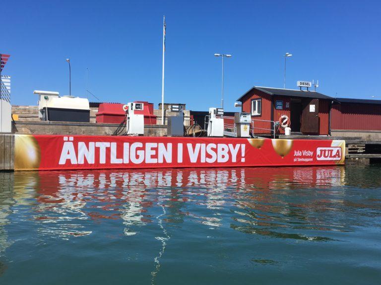 Visby Jula
